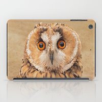 OWLIFY iPad Case