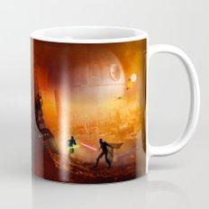 STAR . WARS Mug