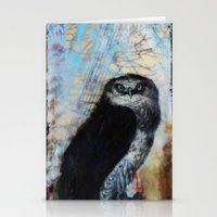Audubon Stationery Cards