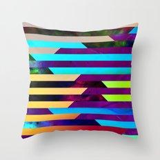 Opaline Throw Pillow
