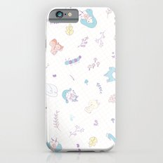 Nature fairy kingdom Slim Case iPhone 6s