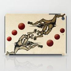 Jugglers iPad Case