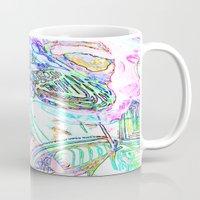 spec vertebraeyes Mug