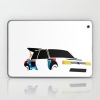 205 T16 Laptop & iPad Skin