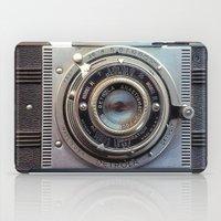 Detrola (Vintage Camera) iPad Case
