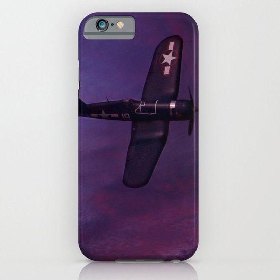 Corsair At Dawn iPhone & iPod Case