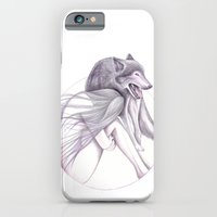 iPhone & iPod Case featuring Dreamer by Andrea Hrnjak