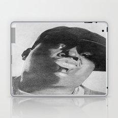 Notorious B.I.G Laptop & iPad Skin