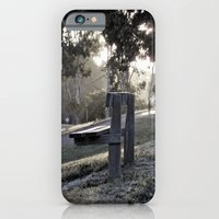iPhone & iPod Case featuring Morning Light by Spidersilk
