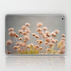 here comes the rain Laptop & iPad Skin