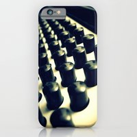 iPhone & iPod Case featuring accordion by Krista Glavich