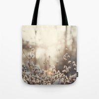 Northern Cotton Tote Bag
