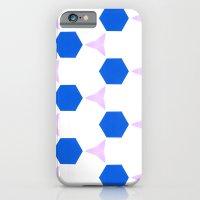 Van Pelt Pattern iPhone 6 Slim Case