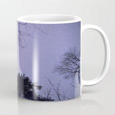 A Starry Night Mug