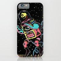 iPhone & iPod Case featuring lo de adentro by ALVAREZ