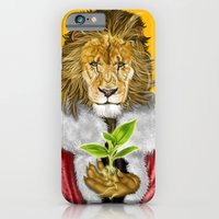 Love Nature iPhone 6 Slim Case