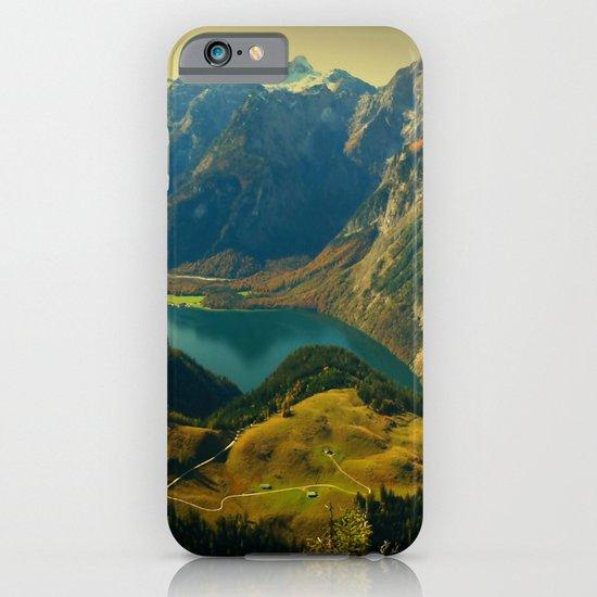 Amazing Apls iPhone & iPod Case