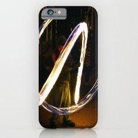 Fire Poi. iPhone 6 Slim Case