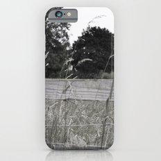 On The Fence Slim Case iPhone 6s
