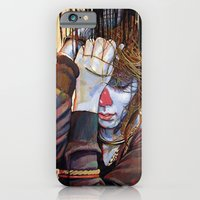 iPhone & iPod Case featuring Polain by Cristian Blanxer
