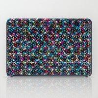 Stardust Geometric Art P… iPad Case