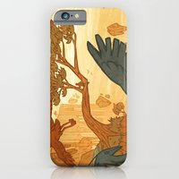 Journey to the Edge of the World iPhone 6 Slim Case