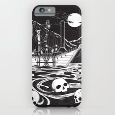 Steamboat across the Styx Slim Case iPhone 6s