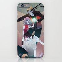 Nothing but Death iPhone 6 Slim Case