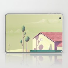 Up is down II Laptop & iPad Skin