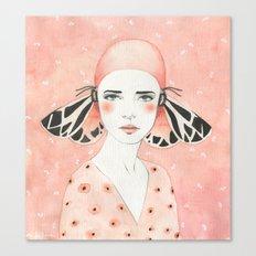 Julie Canvas Print
