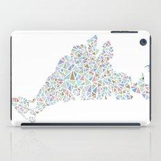 Sea Glass iPad Case