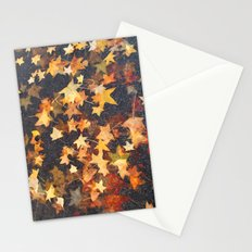 Earth Stars Stationery Cards