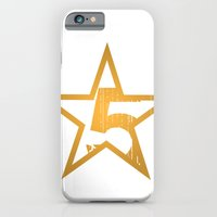 iphone 5 case iPhone & iPod Cases featuring 5 , iphone 5/5s case by Mirakyan