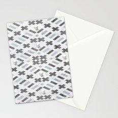 Digital Square Stationery Cards