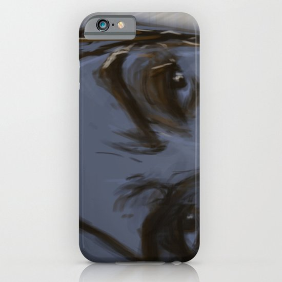 The Outlander iPhone & iPod Case