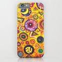 Fiesta iPhone & iPod Case