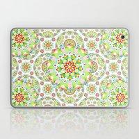 Mandala Mandala II Laptop & iPad Skin