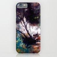 iPhone & iPod Case featuring çaglayan by Atalay Mansuroğlu