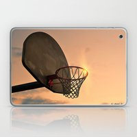 Aim High Laptop & iPad Skin