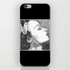 Bride Squared iPhone & iPod Skin