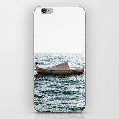 Solitudo iPhone & iPod Skin