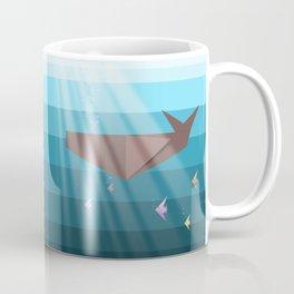 Mug - LIVING SEA - Absentis Designs