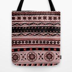 Yzor pattern 005 02 Tote Bag