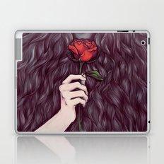 Yoko Ono Laptop & iPad Skin