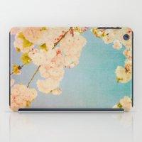 Miami Summer iPad Case