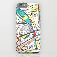iPhone & iPod Case featuring The Way Forward by Tracie Andrews