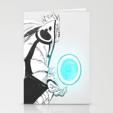 Naruto Stationery Cards