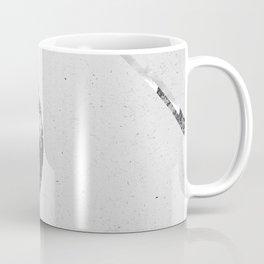 Mug - monochromatic - .eg.