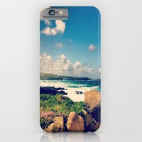 Salt Water Cure iPhone 6 Slim Case