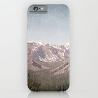 Montana Blues iPhone 6 Slim Case